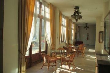 Foyer Grand Hotel Nuove Terme
